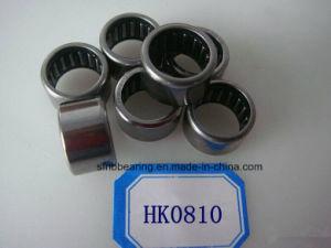 Plano de la Copa dibujados los rodamientos de agujas HK0810 Cojinete de agujas