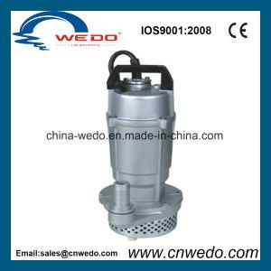 Qdx Series de alta calidad bomba sumergible con CE