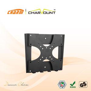 17의  - 42의  스크린 (CT-LCD-D102C)를 위한 강철 LCD 선반