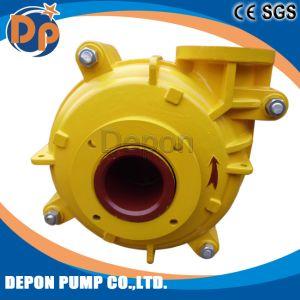 Cenere centrifuga orizzontale dell'oro che estrae la pompa solida dei residui