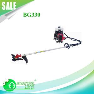Bg330 Cortadora de cepillo