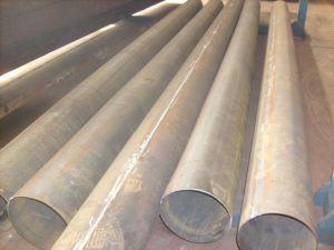 鋼管の製造業者