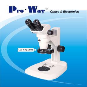 Профессиональные 6.7X-45X зумом стерео микроскоп (ZTX-PW6745)