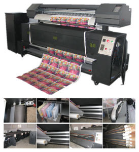 New Design My3200f sublimation flag and of banner poster printer Machine From Mingyang