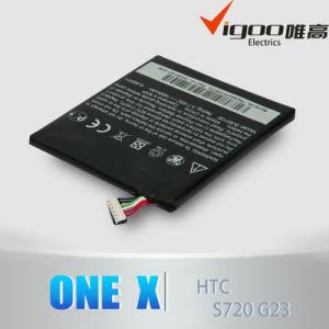Alta capacidad de batería del teléfono celular GSM para HTC G3