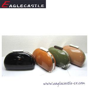 Soirée de mode Sac (CX11367-1 noir)