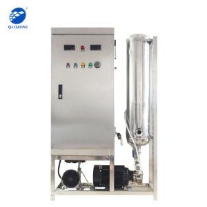 コロナ放電オゾン水処理オゾン発電機