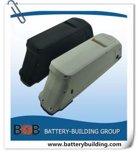 36V 10Ah batería de litio para E-Bike con puerto USB