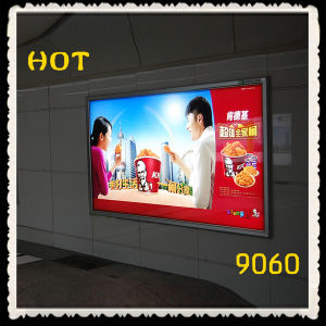 LED Light Box voor Outdoor Advertizing LED Display