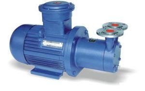 스테인리스 자석 모는 와동 펌프, 순환 펌프 (CWB)