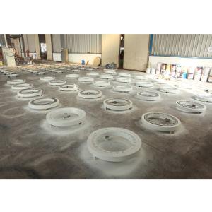 Rotación de la pintura de alta calidad de cojinete con SGS