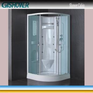 Cabina de ducha de hidromasaje de esquina (KF304)