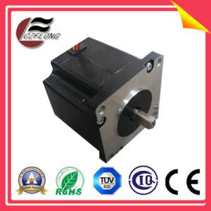 NEMA 24 Motor paso a paso eléctrico para la máquina de corte