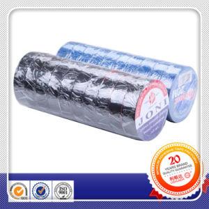 Термостойкой клейкой хлорвиниловой лентой