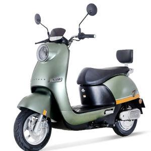 Scooter électrique Electric Motorcycle. Moto Avec Batterie Au Lithium éco scooter Moo
