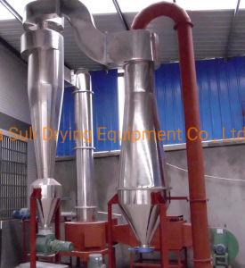Secador rotativo de alta velocidade série Xsg Sulfato de Cobre Secadora Especiais