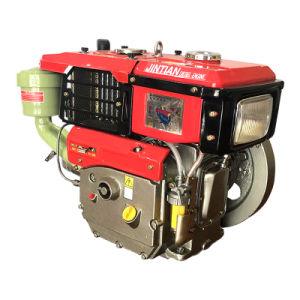 Radiesel Motor con diseño fácil de usar (JR185NL)