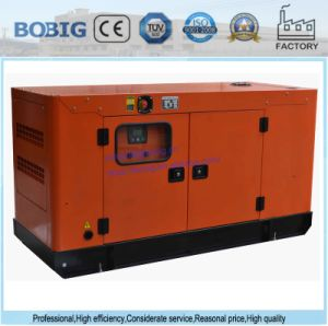 8KW à 300 kVA Groupe électrogène Diesel avec moteur Fatory Weifang