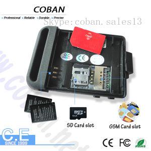 GSM GPRS GPS Tracker para coche sistema de seguridad de la flota de vehículos
