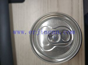 Protezione di alluminio dell'anello di tiro per la bevanda della birra della spremuta del caffè