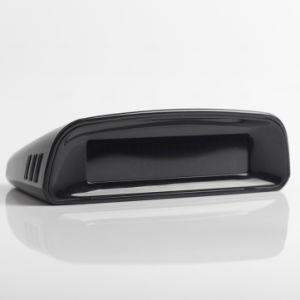 Система контроля давления в шинах СКДШ солнечного питания монитора