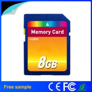 Fabricante OEM Classe de 8 GB6 de memória SD