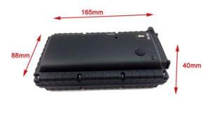Ipx7 imprägniern Auto GPS-Verfolger-magnetischen Auto GPS-Verfolger, Aufruf Alarm-G-/Mwarnung Systemt15400se