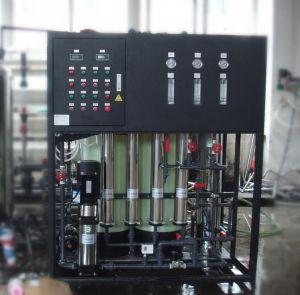 Prezzo 1000 della macchina del depuratore di acqua del RO Lph