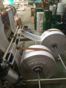 Gdfr 220PCS Camiseta automática máquina de hacer bolsa