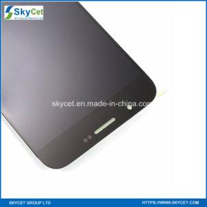 Las piezas del teléfono celular para Samsung Galaxy A8 / A8000 LCD de repuesto
