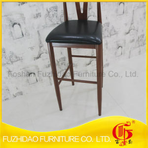中国の鉄の足を搭載する卸し売り金属の鉄棒の椅子