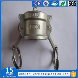Tipo de Europa la fabricación de tubos de acero inoxidable Precio racor
