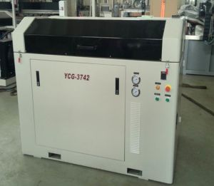 Sistema ad alta pressione Waterjet (YCG3038/YCG3742)