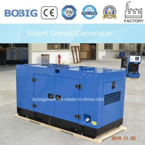 10kw 12.5kVA Geluiddichte Diesel Quanchai Generator