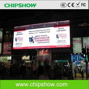 Chisphow Ad20 pleine couleur Outdoor LED affichage vidéo