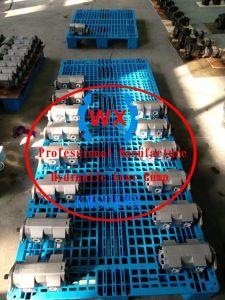 OEM KOMATSU 07448-66500 parti idrauliche della pompa a ingranaggi della pompa di olio dell'attrezzo/parti genuine di Ass'y D355 della pompa