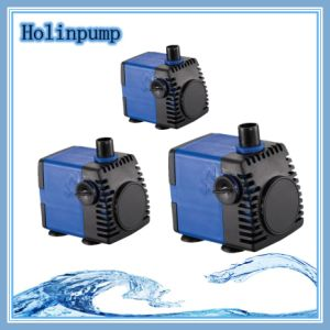 Indoor Water Fountains를 위한 3000L/H Submersible Water Pump
