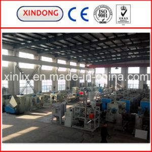 PVC TwinかFour Pipe Production Line