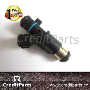 Banheira de venda do injector de combustível de automóveis para a Peugeot (01F002A)