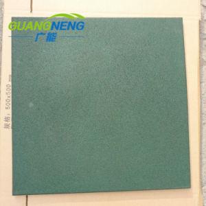 옥외 고무 마루 또는 맞물리는 고무 도와 또는 다채로운 고무 포장 기계