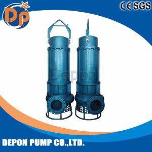 A pasta fluida de Areia submersíveis Lista de preços com o agitador da bomba