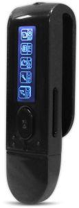 Lecteur MP3 de Sport avec avec la Prise USB et le Clip