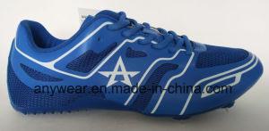 Nueva llegada de los hombres de calzado de Cricket Deportes Seguimiento de las carreras de la ejecución de las uñas de zapatillas Zapatos para hombres y mujeres (212)