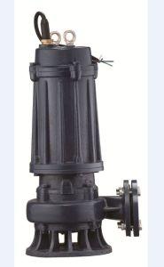 Pomp met duikvermogen voor Vuil Water (Goedgekeurd Ce) (reeks JWQk)