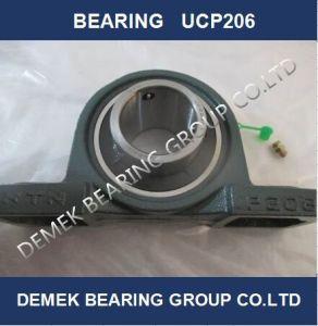 NTN Bloc de chapeau de roulement de l'UCP UCP206206D1