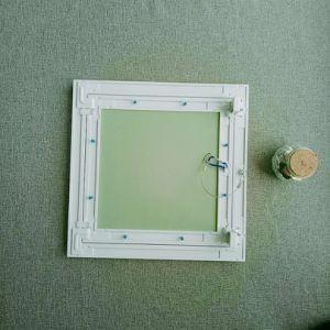 Porte d'accès à usage général/panneau avec des plaques de plâtre/plafond
