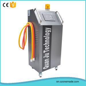 Alquiler de purificador de aire con ionizador y ozono para la tienda de lavado de coches