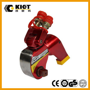 Kietのブランドの正方形駆動機構のトルクレンチ