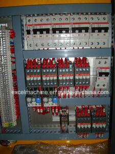 無線綴じ機械か熱い溶解の接着剤の結合機械(JBB-50C)