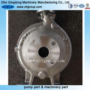 ANSI Goulds дуплекс стальной корпус насоса в корпус из нержавеющей стали (2X3-8)